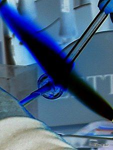 workshop glaskralen