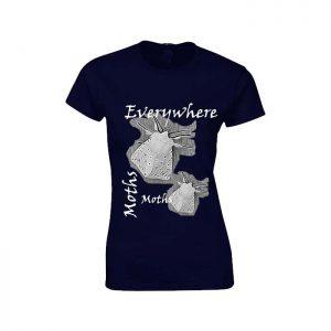 T-shirt shop