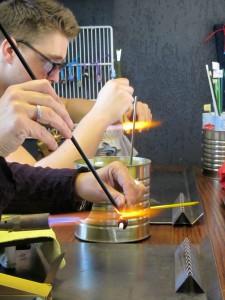 glaskralen workshop giethoorn