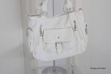 Witte Tas