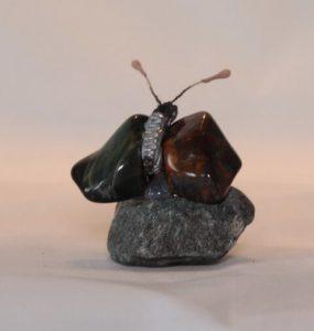 vlindersteen
