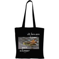 T-shirt shop - glasvlinder