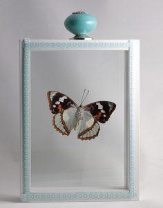 vlinder-groen